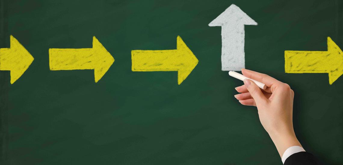 مدیریت تغییر در سازمان و نحوه پیادهسازی آن
