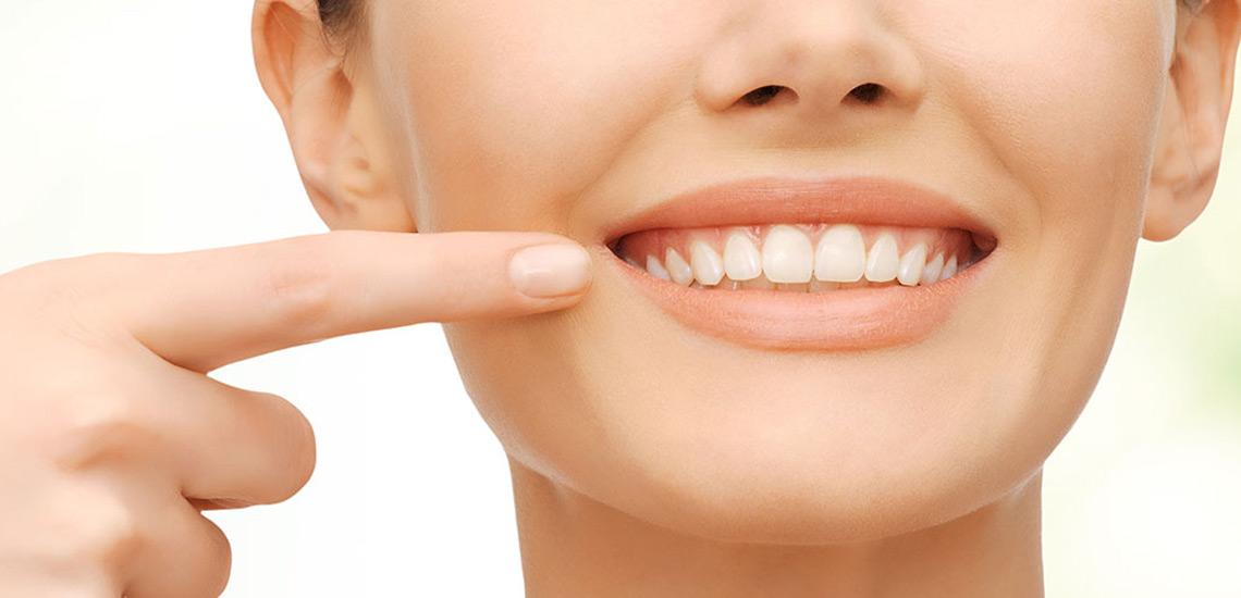 از بین بردن پلاک دندان با ۹ ماده طبیعی و موثر خانگی