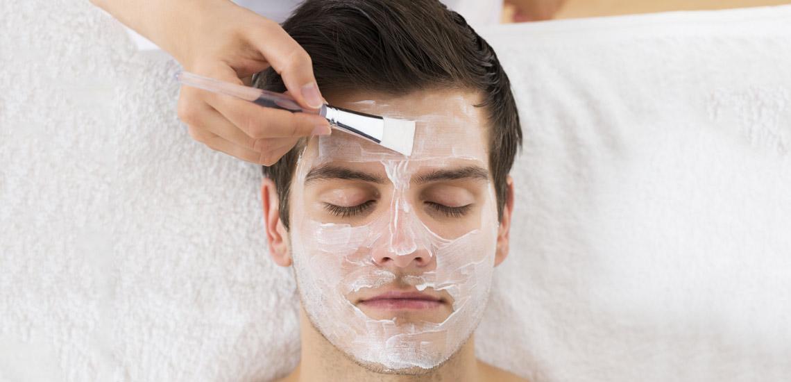 روش تهیه ۱۰ ماسک صورت برای پوست خشک