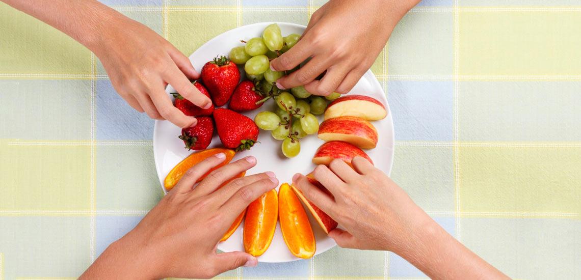 ۳۵ غذای کم کالری که به خوش اندام بودن شما کمک میکند