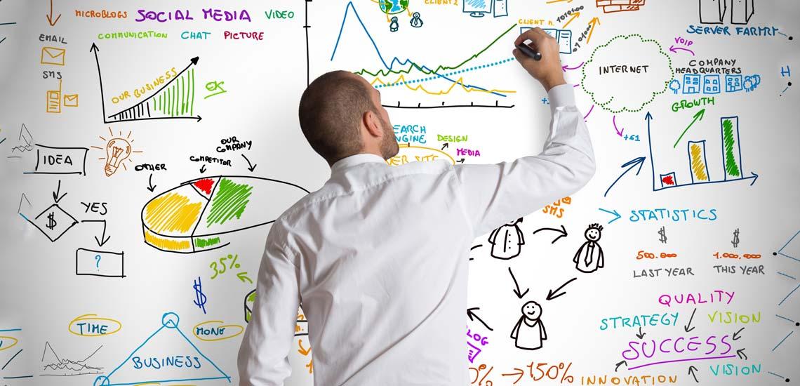 انواع استراتژی رسوخ در بازار، مزایا و معایب آنها