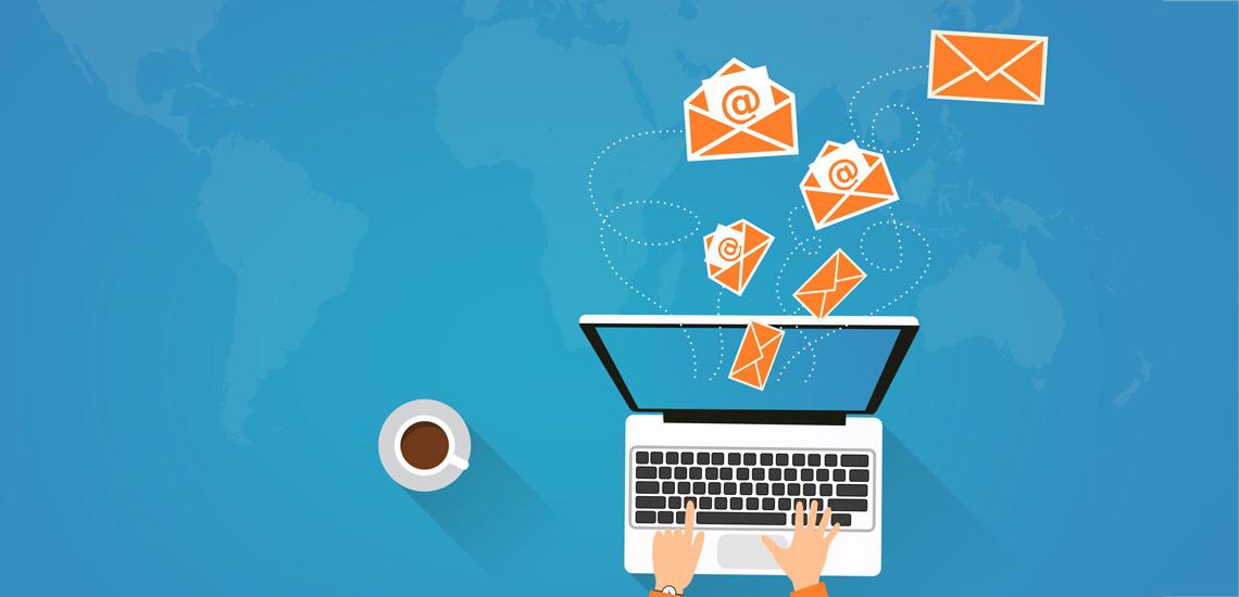 خبرنامه ایمیلی چیست و چه جایگاهی در بازاریابی دارد؟