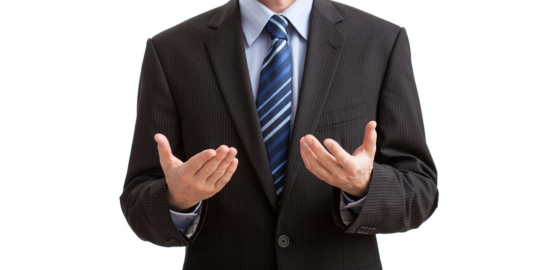زبان بدن در سخنرانی؛ چند ترفند که بر جذابیت گفتار شما میافزاید