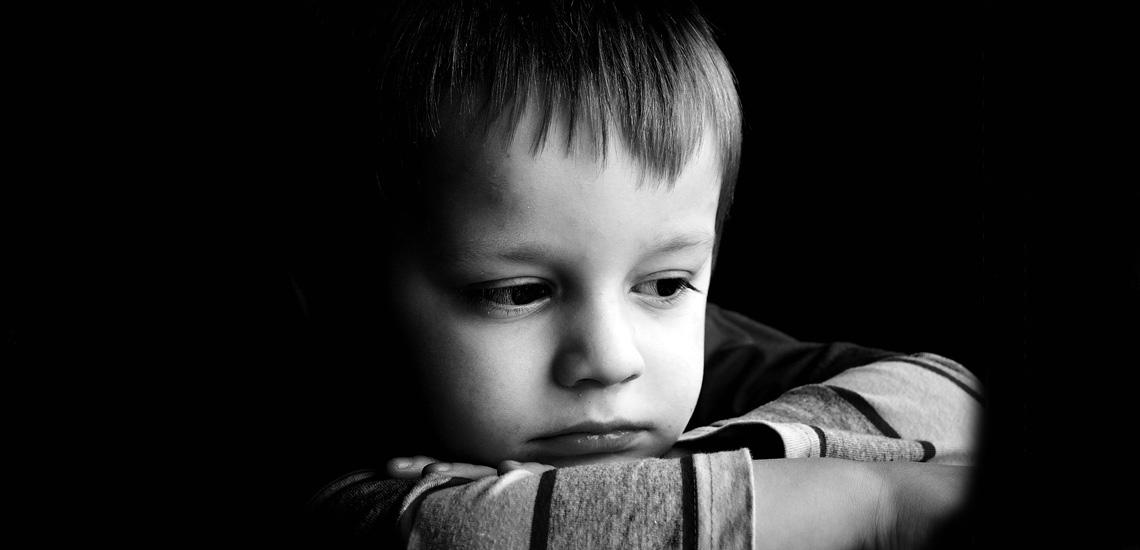 علائم افسردگی کودکان، تشخیص و روشهایی برای درمان آن