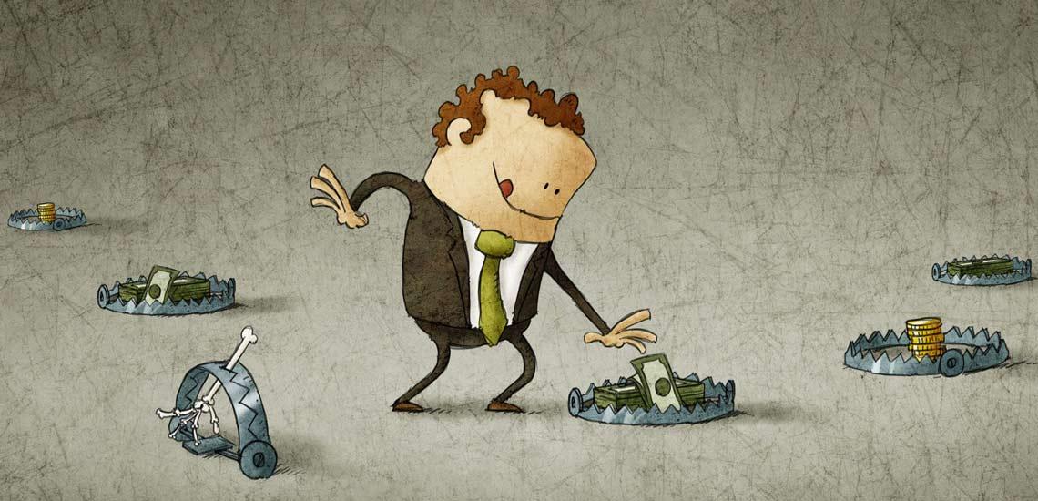 آشنایی با سرمایه گذاری جسورانه، مزایا و معایب آن