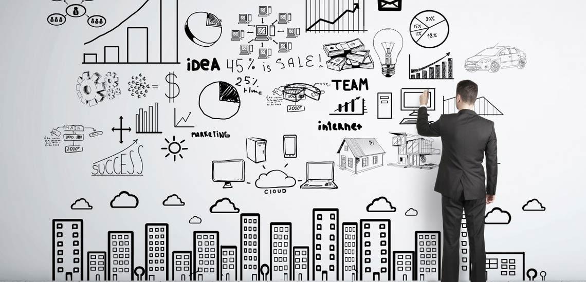 طرح تجاری یک صفحه ای چیست و چگونه تهیه میشود؟