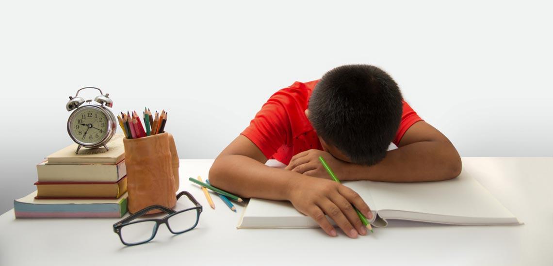 فرسودگی تحصیلی و راه مقابله با آن
