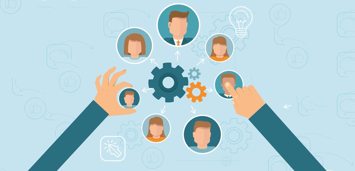 مدیریت استعداد چیست و چه تاثیری بر کسبوکار شما دارد؟