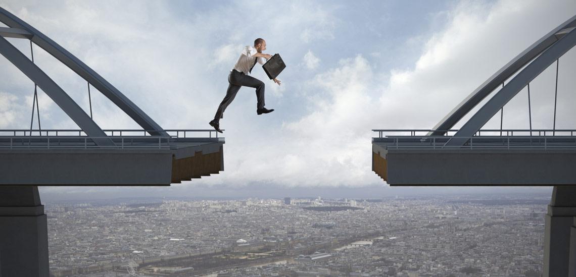 چرا ما از ریسک پذیری میترسیم؟