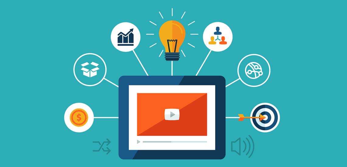 آنچه درباره ویدئو مارکتینگ باید بدانید
