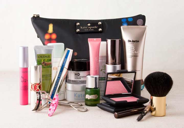 مراقبت از لوازم آرایش - ۱۱ راز زیبایی که باید بدانید
