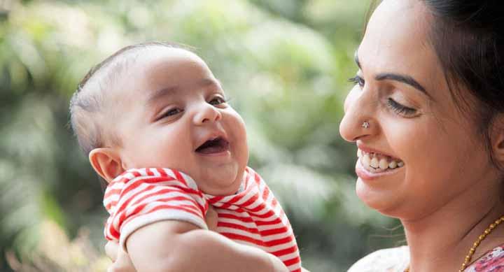 تقویت استعدادها و مثبت اندیشی در کودکان