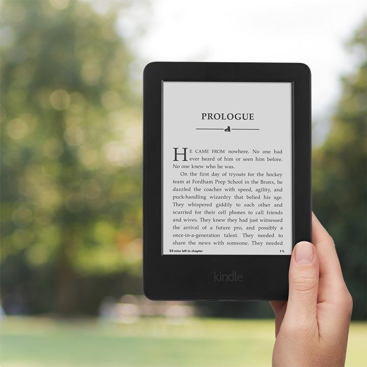 خرید نسخههای الکترونیکی - چگونه کتاب بخوانیم