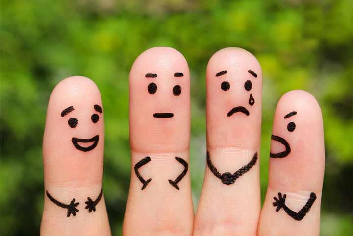 مدیریت احساسات