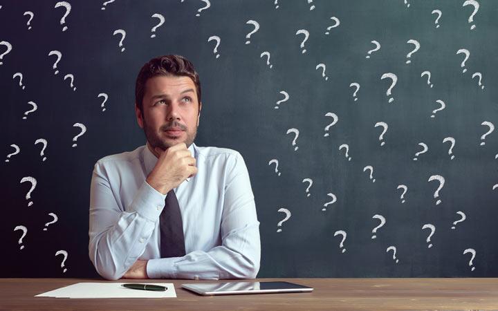 7 زنگ خطر که نشان میدهد کسبوکار شما به CRM نیاز دارد - عدم توانایی مدیریت سرنخ ها
