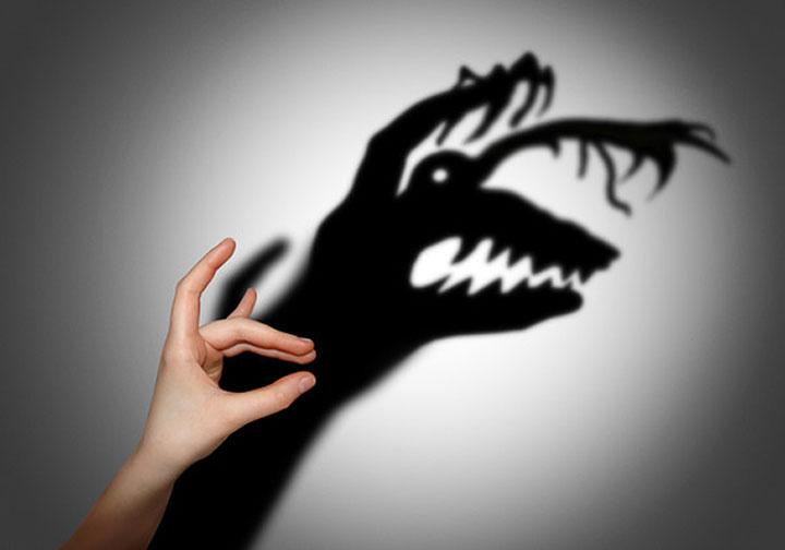 ترس - موانع موفقیت