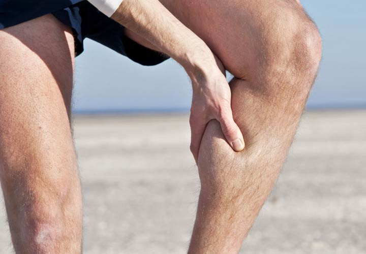 یکی از مهمترین علائم کمبود منیزیم اسپاسم و گرفتگی عضلات است.
