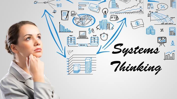 اهمیت تفکر سیستمی برای سازمان یادگیرنده