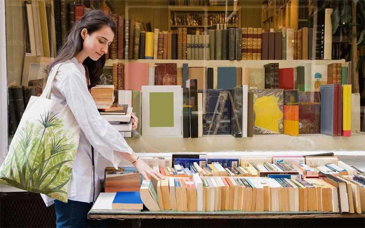 چگونه کتاب بخوانیم تا بیشترین استفاده را ببریم؟