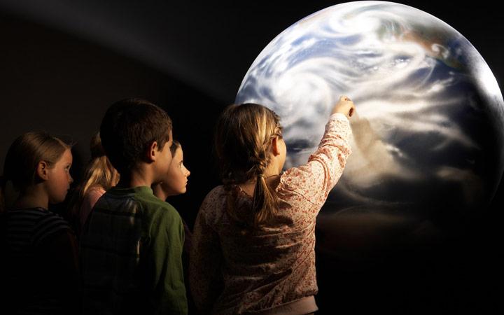 یادگیری دیداری - راههای بالا بردن تمرکز در کودکان