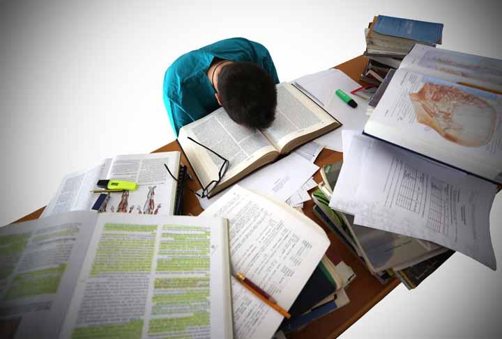 گامهای جلوگیری از فرسودگی تحصیلی
