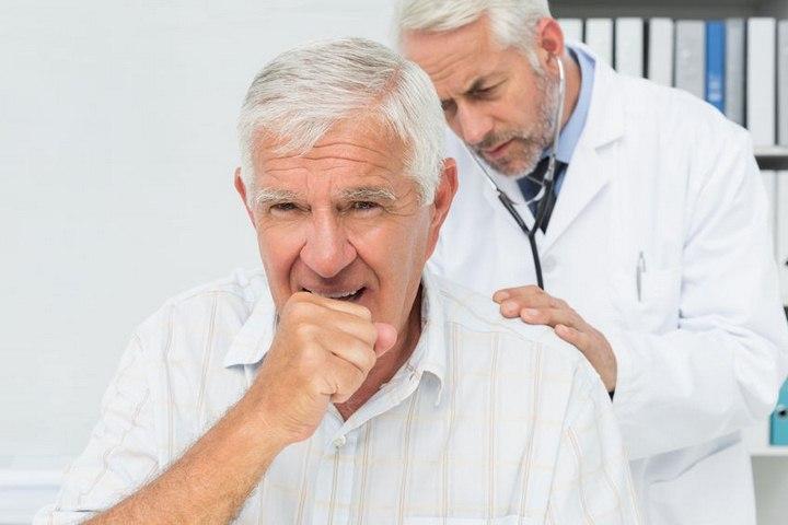 تشخیص تنگی نفس