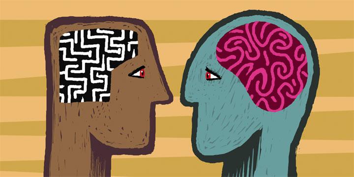 واکنشهای احساسی - چرا مردان و زنان تصمیمات اقتصادی متفاوتی میگیرند