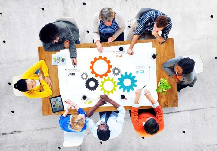 مدیریت استعداد - کارمندان خلاق