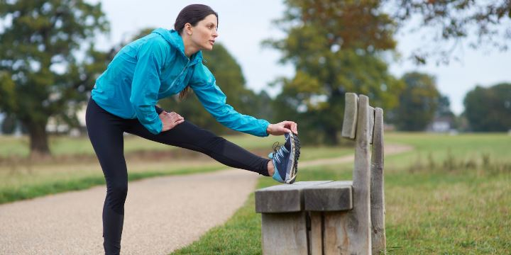ورزش منظم - تناسب اندام بعد از زایمان