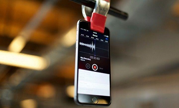 فن بیان - صدای خودتان را ضبط کنید