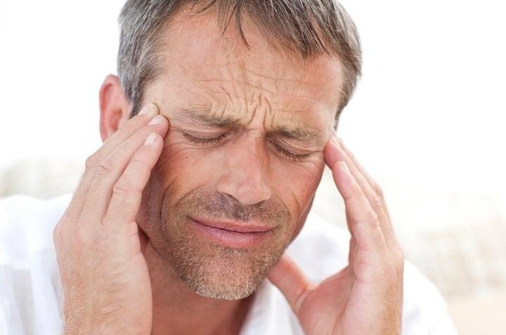 اختلالات حافظه به دلیل فرسایش لویی بادی