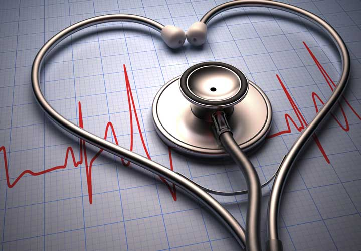 نیاسین از طریق کمک به گردش خون به سلامت قلب کمک می کند.