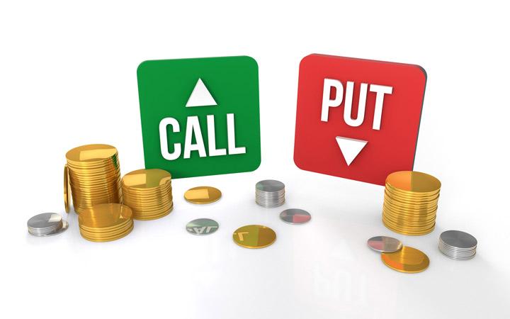 قرارداد حق خرید و حق فروش - اختیار معامله