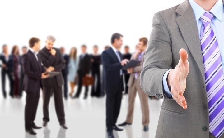 طرح تجاری یک صفحه ای مشخص کنید از چه کسانی کمک می گیرید