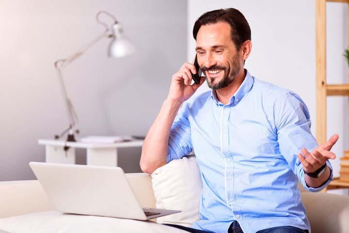 شیوه تغییر مذاکره تلفنی سرد به مذاکره ای موفق