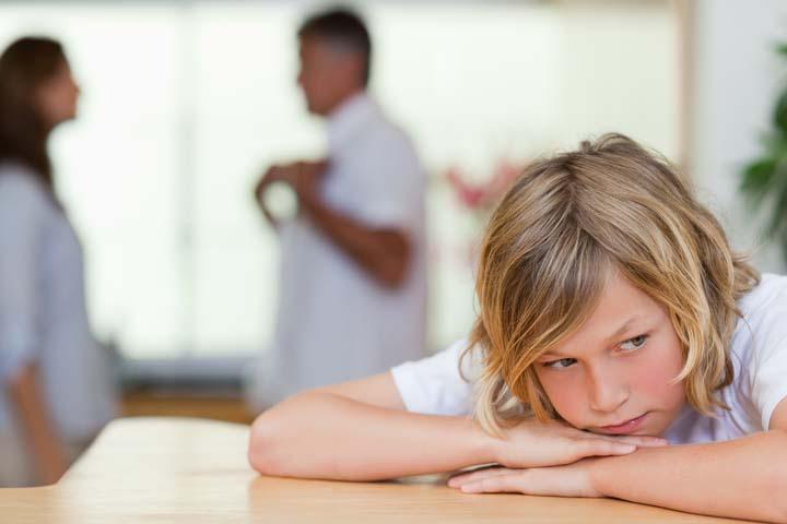 درمان افسردگی کودکان