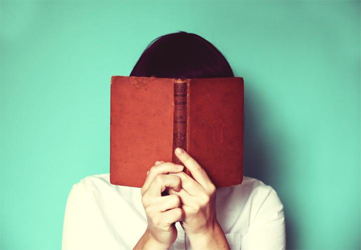 استراحت - چگونه کتاب بخوانیم