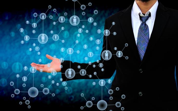 انواع CRM - مدیریت ارتباط با مشتری
