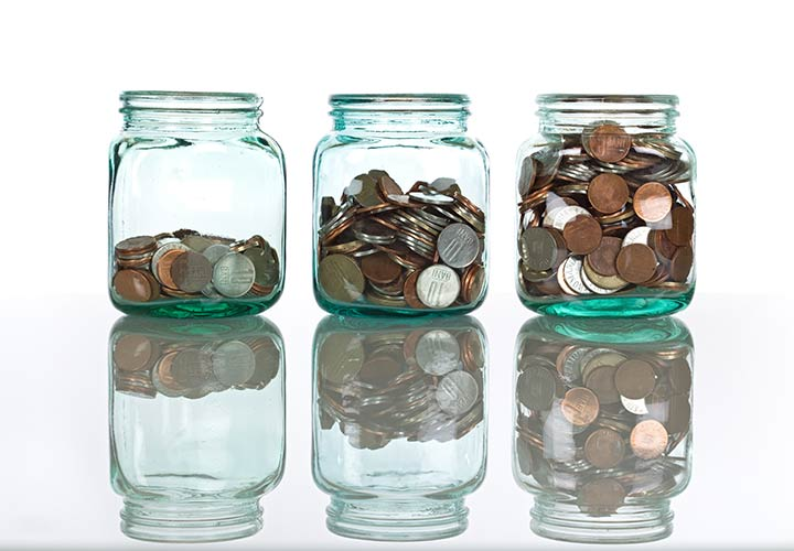 بودجهبندی-قانون ۲۰-۳۰-۵۰