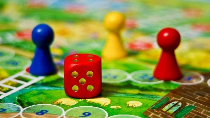 مهره های بازی - قدرت استدلال