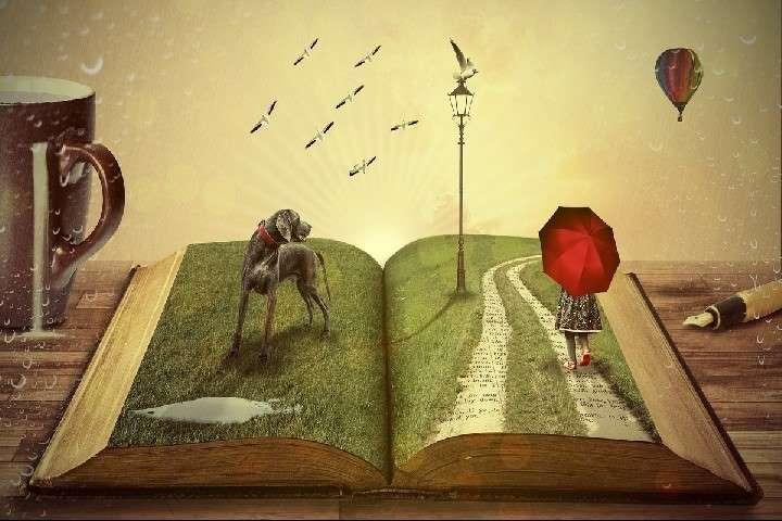 کتاب داستان - قدرت استدلال