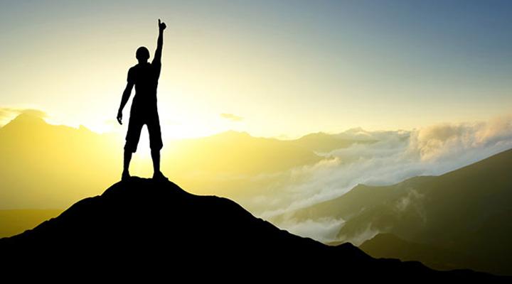 موفقیت شغلی چیست - تحقق اهداف