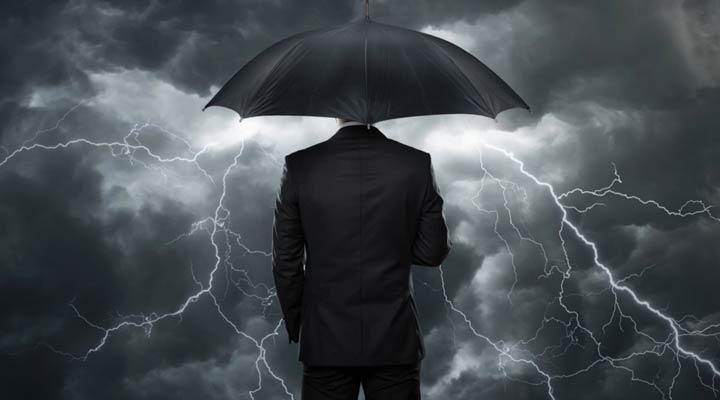 بحران چیست - مدیریت بحران در سازمان