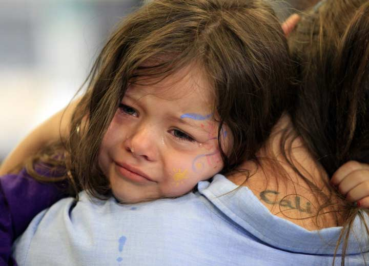 همدردی با کودک - هوش هیجانی کودکان
