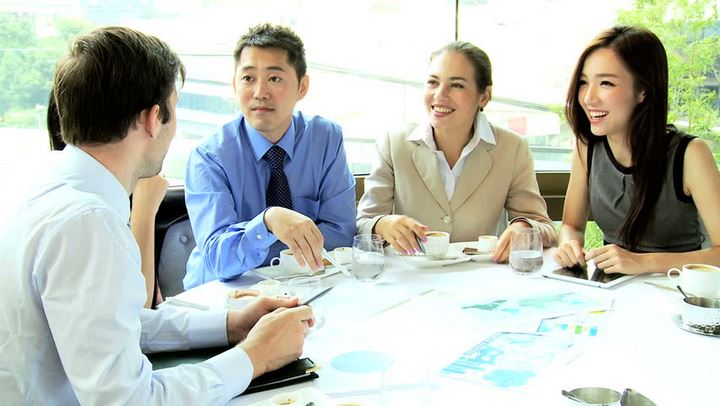 سرمایهگذار ایدهآل فعال و دلسوز است - جذب سرمایهگذار