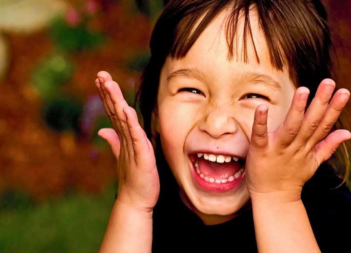 بازی کنید - هوش هیجانی کودکان