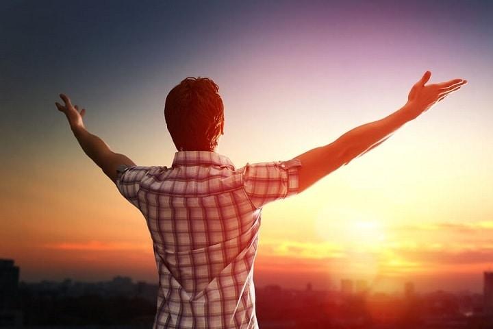 قوانین موفقیت - قدردان باشید