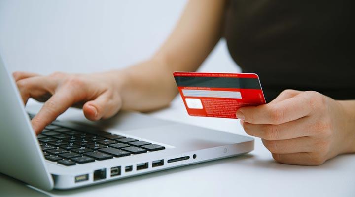 جف بزوس - پرداخت اینترنتی
