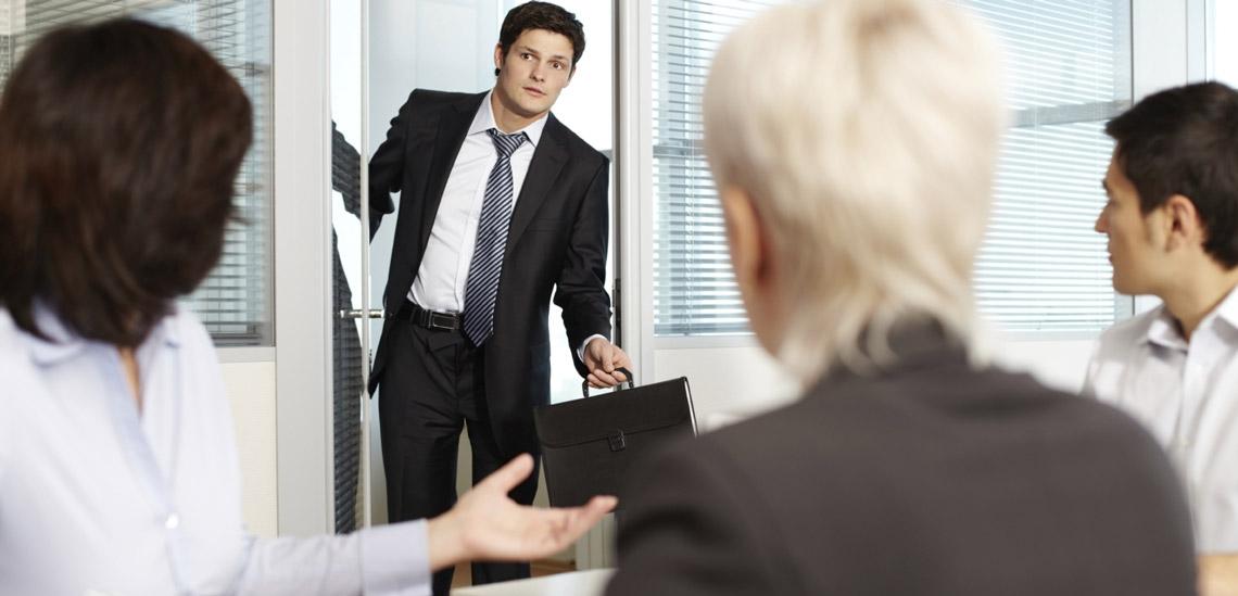 ۱۰ روش برای برقراری انضباط کاری بین کارمندان