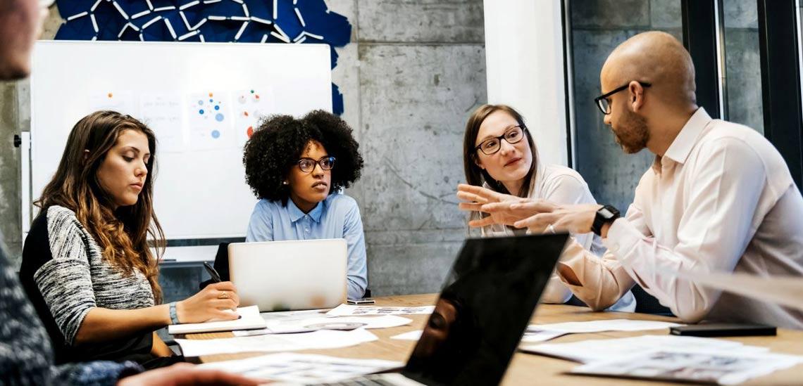 چه چیزی برای کارمندان شما بیشتر از حقوق دریافتی اهمیت دارد؟